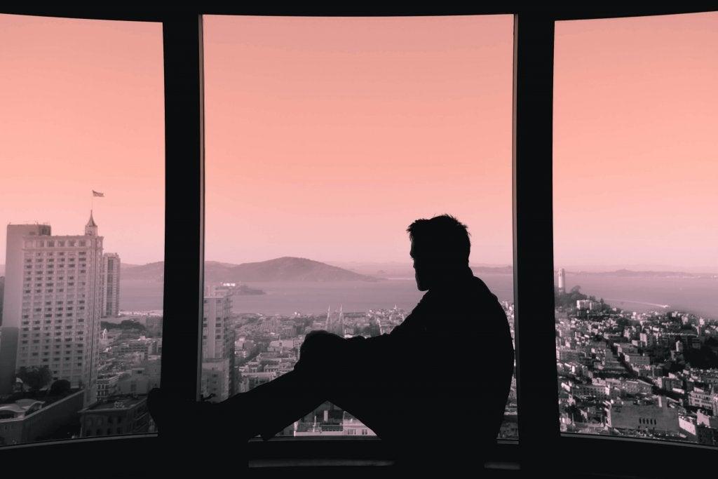 Sentire La Mancanza Di Qualcuno Non Significa Che Vogliamo Che Torni