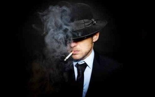 I sogni dei fumatori
