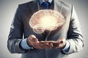 Enigmi del cervello umano