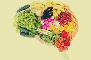 Vitamine con cui mantenere sano il cervello