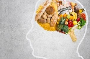 Alimentazione migliore per la salute cerebrale