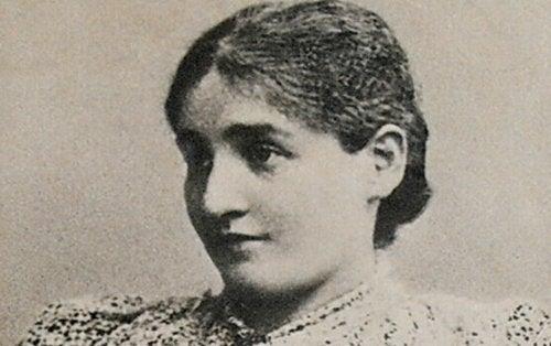 Anna O, paziente di Freud