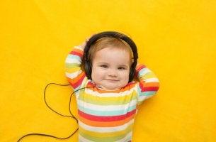 La musica rende i bambini più intelligenti