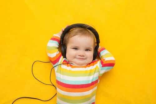 La musica rende i bambini più intelligenti?