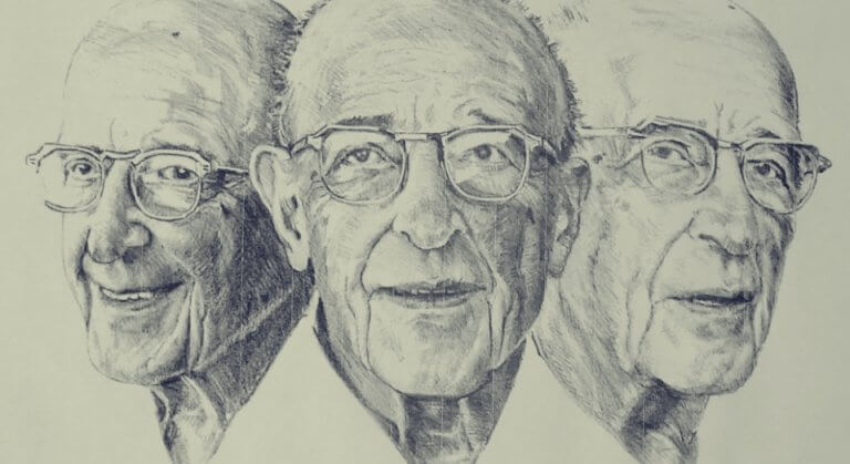 Illustrazione di Carl Rogers