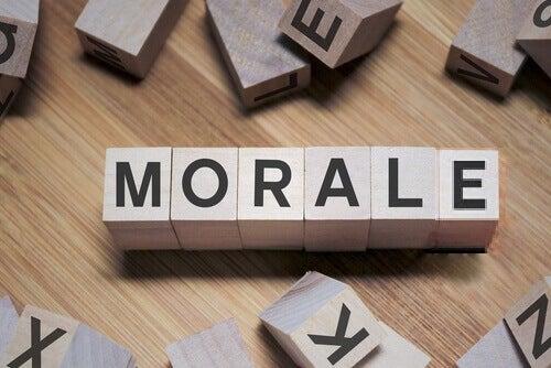 Teoria dello sviluppo della moralità di Kohlberg