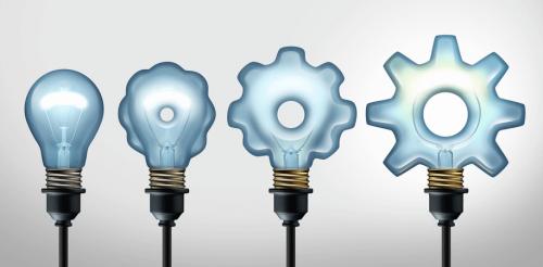 Diversi tipi di lampadine