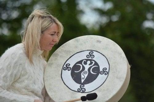 Femminismo celtico