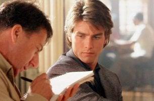 Rain Man film sull'autismo