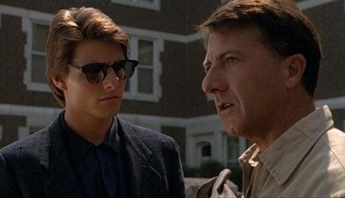 Fratelli del film Rain Man