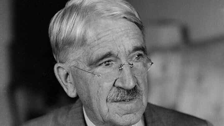 John Dewey e il suo modello educativo