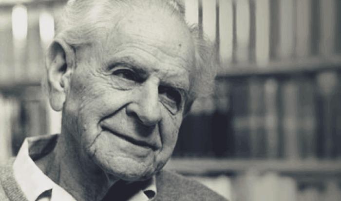 Le migliori citazioni di Karl Popper