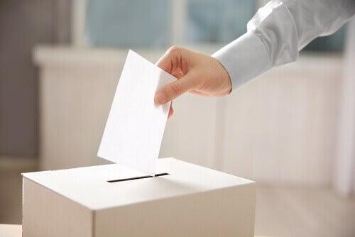 Voto politico: quali fattori influiscono?