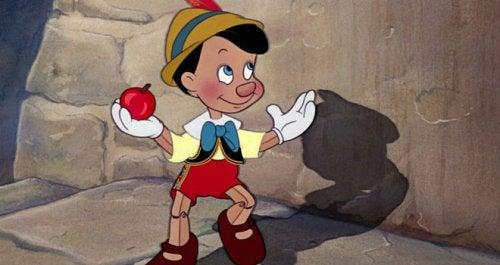 Pinocchio: l'importanza dell'istruzione