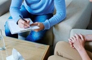 Diversi tipi di terapie psicologiche