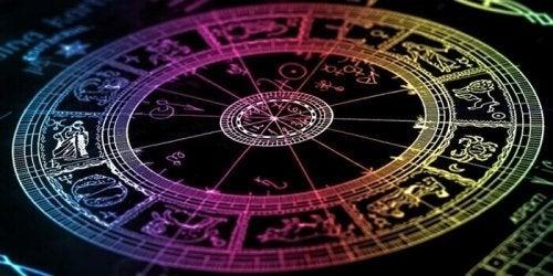 Astrologia e psicanalisi