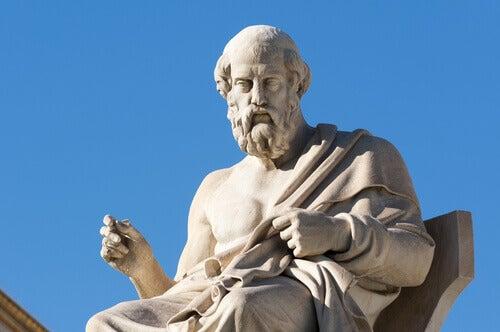 Frasi di Platone per comprendere il mondo