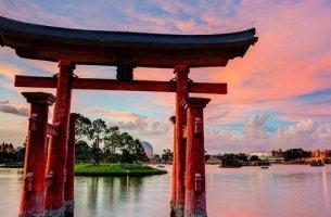 Foto del Giappone proverbi giapponesi