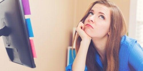 Procrastinazione: 5 tipi