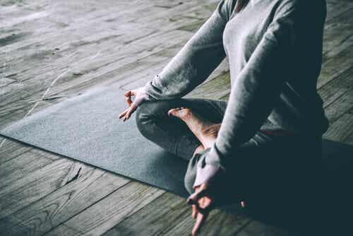 Relazione tra lo yoga e la depressione