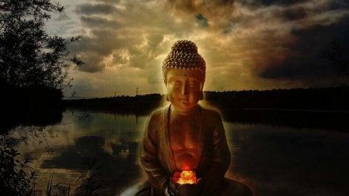 Buddha, origine del buddhismo