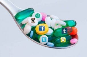 La dipendenza da social network