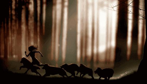 Donne che corrono coi lupi: 7 frasi