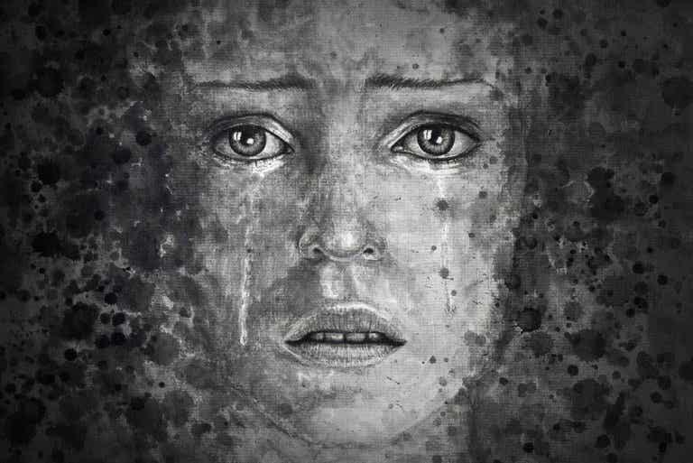La depressione: un disturbo che va oltre qualsiasi metafora