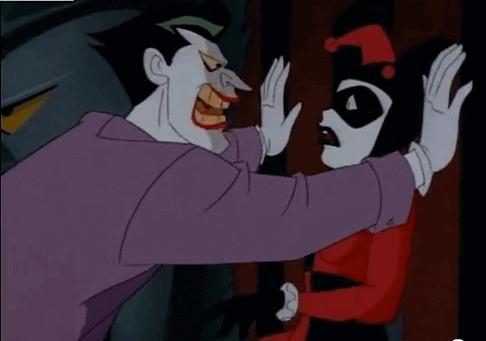 Joker e Harley Quinn
