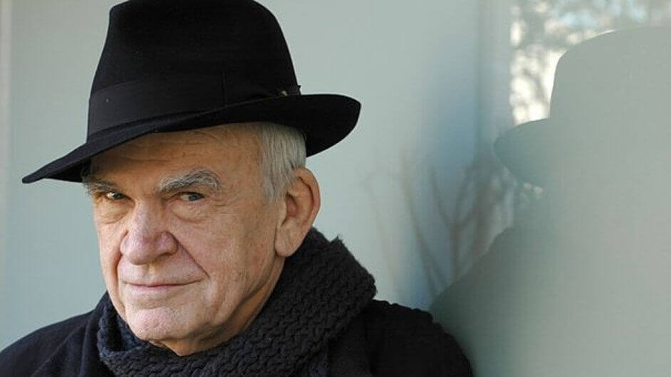 Milan Kundera: 10 indimenticabili frasi
