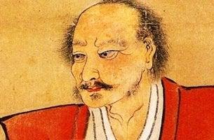 le regole della vita di Miyamoto Mushashi maestro buddista