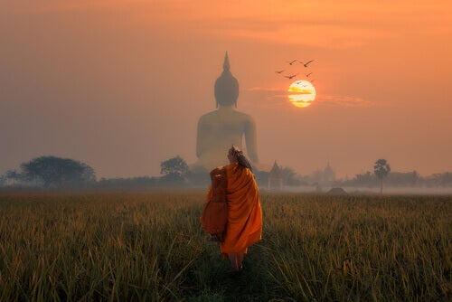 Psicologia buddhista per i momenti difficili