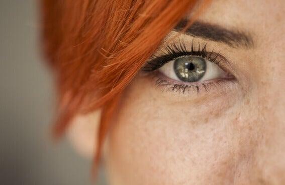Come leggere le emozioni negli occhi
