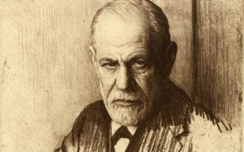 Sigmund Freud e i libri sulla psicoanalisi