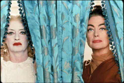 Che fine ha fatto Baby Jane? Quando l'odio si trasforma in arte