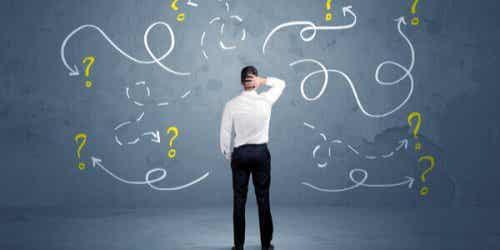 Pensiero reversibile: lotta contro la pigrizia cognitiva