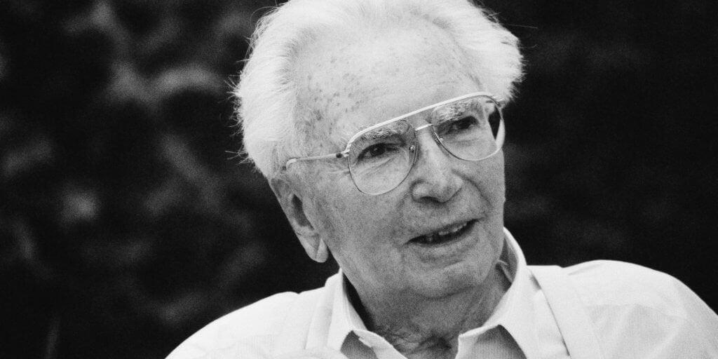 Viktor Frankl come rappresentante delle potenzialità dell'essere umano nelle situazioni limite