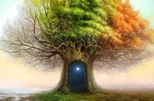 Test dell'albero