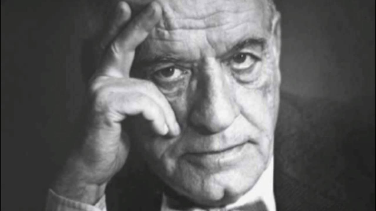 Ortega y Gasset pillole di saggezza