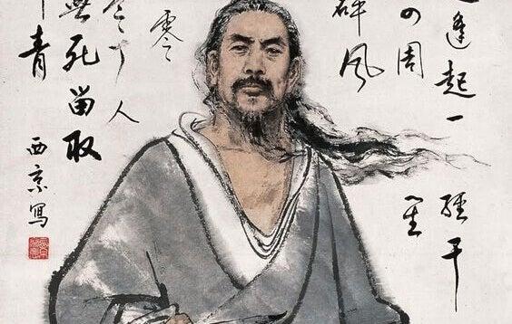 Uomo giapponese