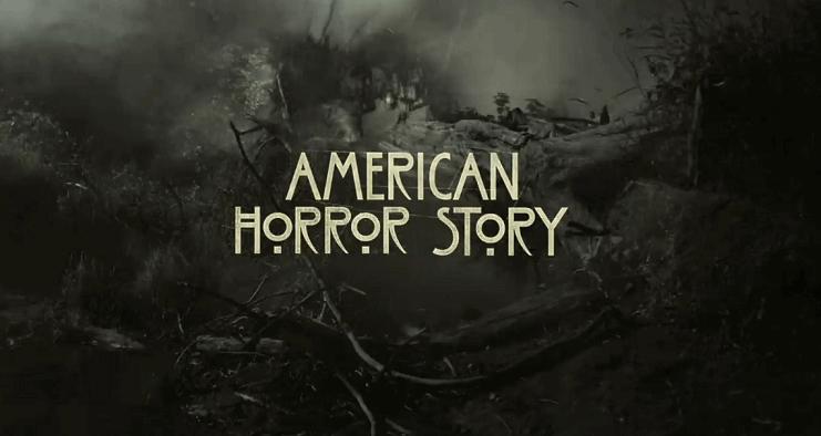 Locandina American Horror Story