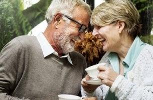 Fattori che influiscono sul benessere degli anziani