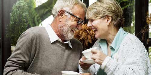 Benessere degli anziani: quali fattori influiscono?