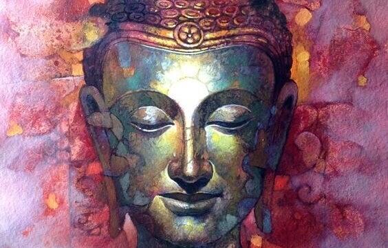 Frasi del buddismo per trovare la pace interiore