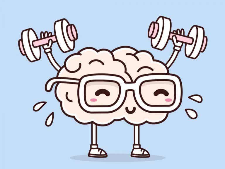 Benefici dello sport sulla mente