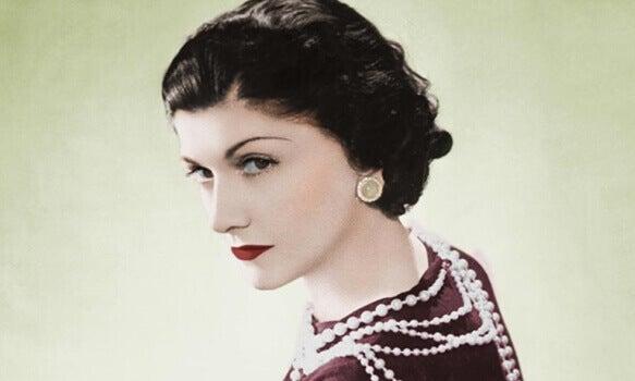 10 grandi insegnamenti di Coco Chanel