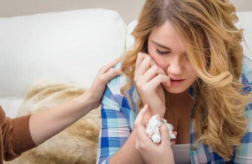 Come aiutare un adolescente?