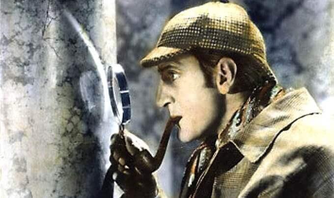 Pensare come Sherlock Holmes: 7 strategie