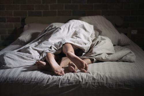 Sexsomnia: rapporti sessuali durante il sonno