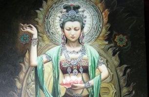 Divinità dello induismo